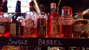Single Barrel Selection 500